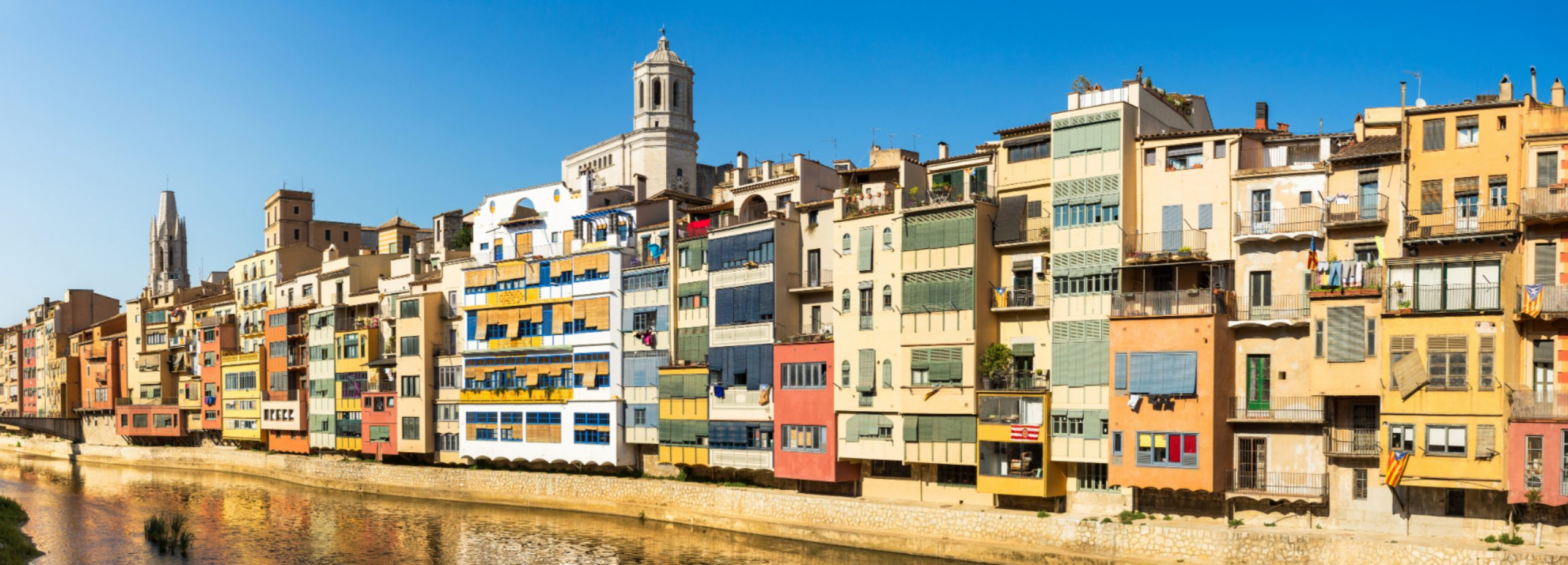 Why We Made The Move To Girona – And Love It